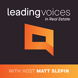 Leading Voices Podcast